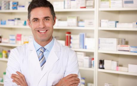 direttore di farmacia